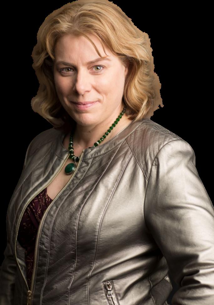 Susan E Morrison transparant